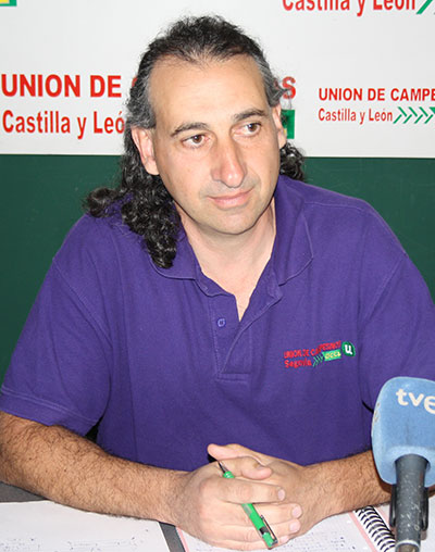 Jesús Manuel González
