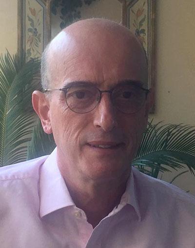 Juan Enrique Martínez