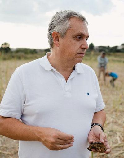 Tomás M. Rodríguez